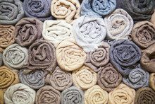 Cashmere Fabric For Sell In St...