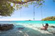 Tropical islands, Trat archipelago, Thailand
