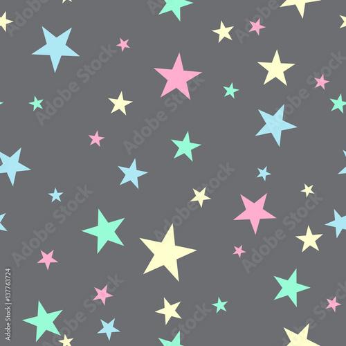 ladny-wzor-z-gwiazdami