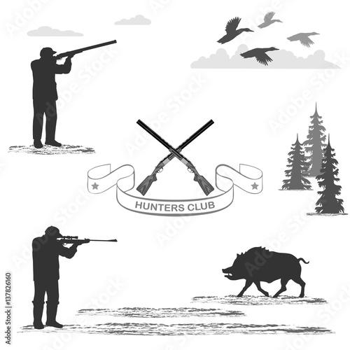 summary of the rifle