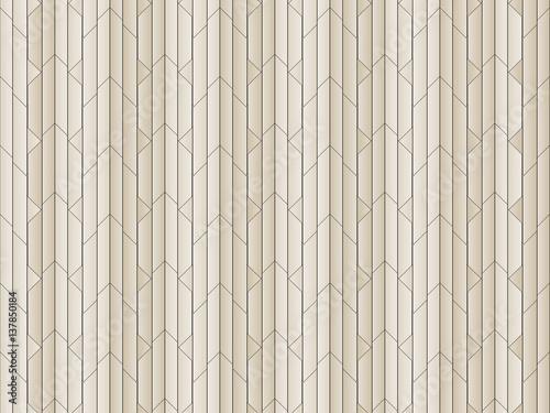 Fotografía  Seamless pattern in the style of Art Deco. Vector illustration