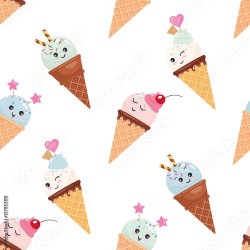 kawaii-lody-rozek-bezszwowy-deseniowy-tlo-pastelowe-kolory-pojedynczo-na-bia