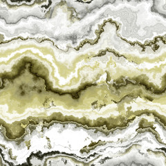 FototapetaSeamless gem stone pattern