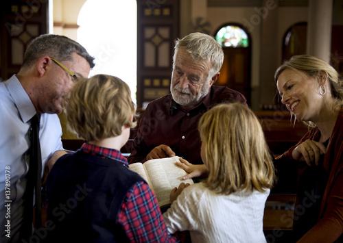 Valokuva  Church People Believe Faith Religious