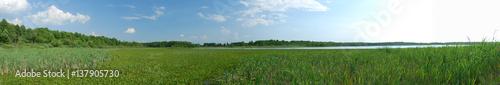 Valokuvatapetti Poleski Park Narodowy,