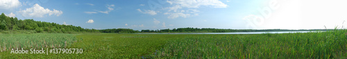 Fotografia, Obraz  Poleski Park Narodowy,