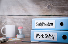 Work Safety And Safety Procedu...