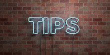 TIPS - Fluorescent Neon Tube S...