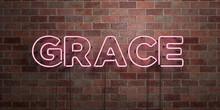 GRACE - Fluorescent Neon Tube ...