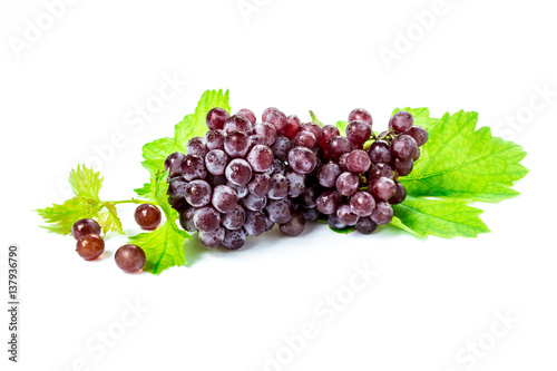Small Table Grapes 4