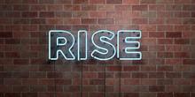 RISE - Fluorescent Neon Tube S...