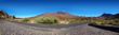 in den Cañandas am Pico del Teide auf Teneriffa