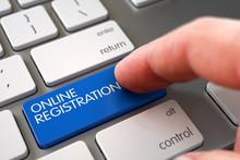 Online Registration - White Ke...