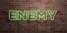 ENEMY - Fluorescent Neon Tube ...