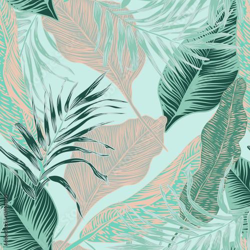 Foto  tropical plants