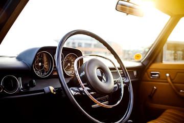 Mercedesovi klasični automobili