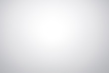 Grey Gradient Studio Wall Abstract Background