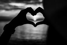 Heart Hand.