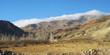 Trekking in Alborz mountains, Iran