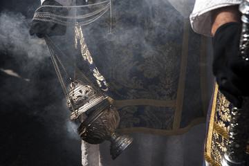 semana santa de Sevilla, in...