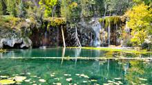 Hanging Lake Glenwood Springs ...