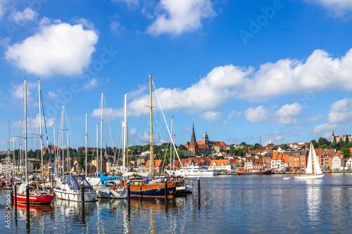 Zdjęcie XXL Flensburg