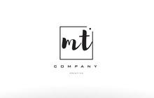 Mt M T Hand Writing Letter Com...