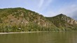 Sights from the Danube River are featured in the Austrian time lapse