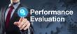 Performance Evaluation / Businessman