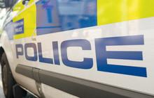LONDON - JULY 2, 2015 : Police...