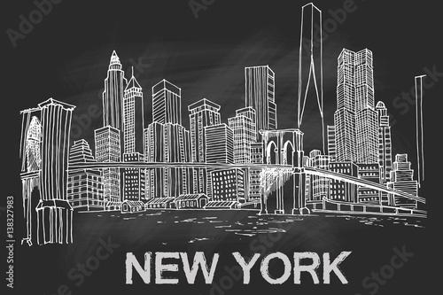 szkic-nowojorskiego-widoku