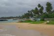 Indian ocean view