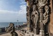 Деревянная скульптура. Храм Истины