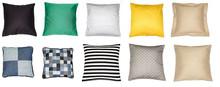 Pillow Set, Textiles