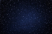 Starry In The Night Sky Use As...