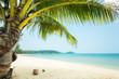Beautiful tropical beach at Koh Mak Island, Thailand