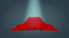 Pedestal Covered