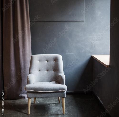 Fototapety, obrazy: chair