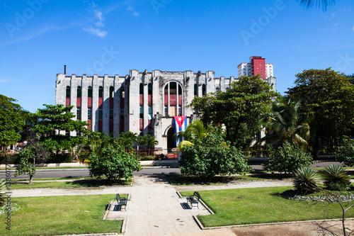 Photo  Havana, Cuba - December 11, 2016: