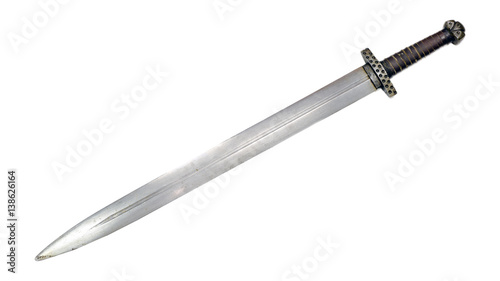 Sword Tableau sur Toile