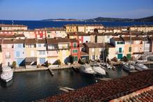 La Cité Lacustre De Port Grim...