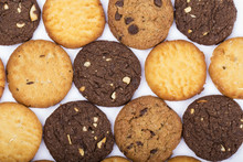 Handmade Assorted Cookies , As...
