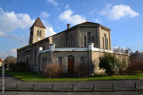 Photo Île-de-France - Ville d'Argenteuil (Place st. Ferdinand)