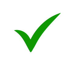 Green Tick. Green Check Mark. ...