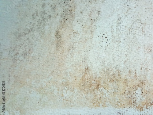 Photo  grunge old dirty stain concrete wall texture