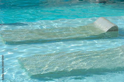 piscine thalassothérapie Tapéta, Fotótapéta