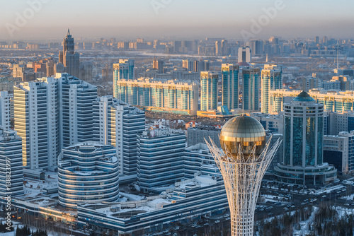 Photo Astana Kazakhstan