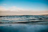 Fototapeta Fototapety z morzem do Twojej sypialni - Plaża w Polsce