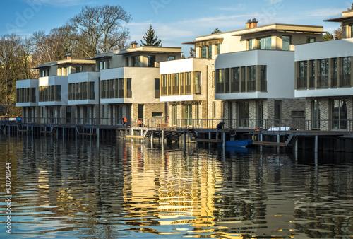 Zdjęcie XXL Luksusowy dom w Berlinie