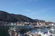 海岸 鞆の浦